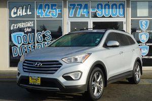 2016 Hyundai Santa Fe for Sale in Lynnwood, WA