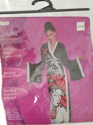 GEISHA HALLOWEEN COSTUME- WOMEN'S for Sale in Atlanta, GA