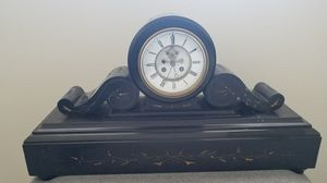 Antique European Mantle Clocks for Sale in Eastvale, CA