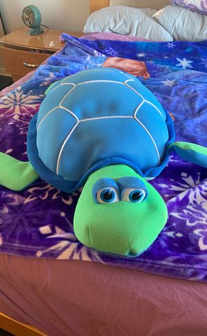 Floating turtle for pool for Sale in Phoenix, AZ