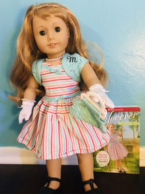 American girl doll set for Sale in Lehigh Acres, FL