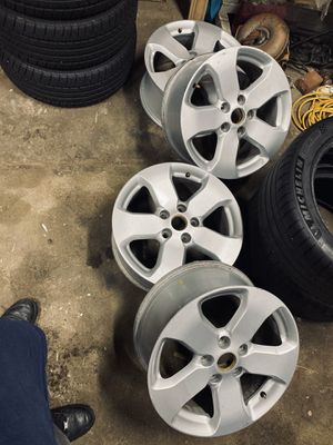 Jeep Grand Cherokee wheels for Sale in Revere, MA