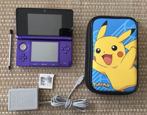 Nintendo 3DS Handheld System (USED) for Sale in La Puente, CA