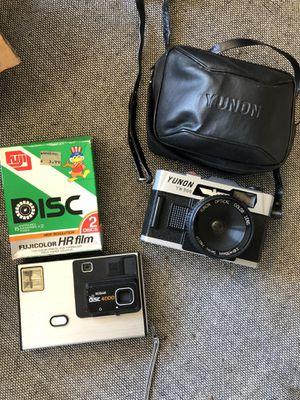 Camera Set for Sale in Gainesville, GA