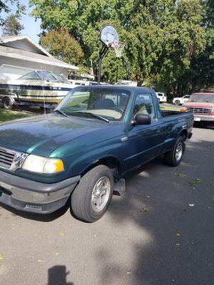 1999 Mazda Truck for Sale in Modesto, CA