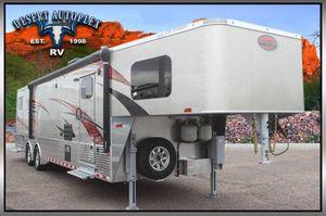 2019 Sundowner Horizon 2286GM Fifth Wheel Toy Hauler for Sale in Apache Junction, AZ