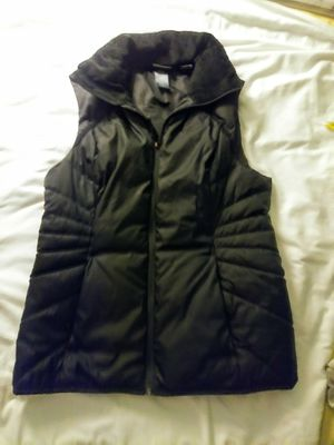 Champion womens size medium puffer vest for Sale in Ladson, SC