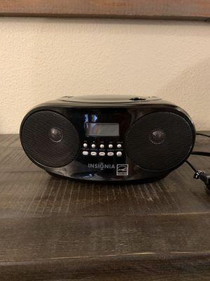 CD Player to rock out on! for Sale in Longview, WA