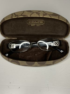 Coach Framing Glasses 100% Authentic for Sale in Los Angeles, CA