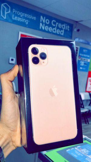 iPhone 11 Pro 64GB Unlocked! (Verizon, T-Mobile, AT&T, Cricket, Metro!) for Sale in Arlington, TX