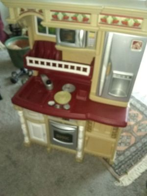 Toy kitchen for Sale in Alexandria, VA