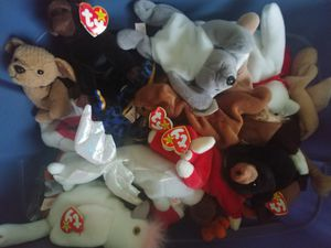 Beanie Babies for Sale in Greensburg, PA