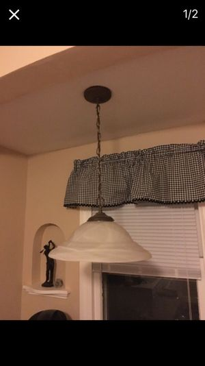 Light fixture for Sale in Cleveland, OH