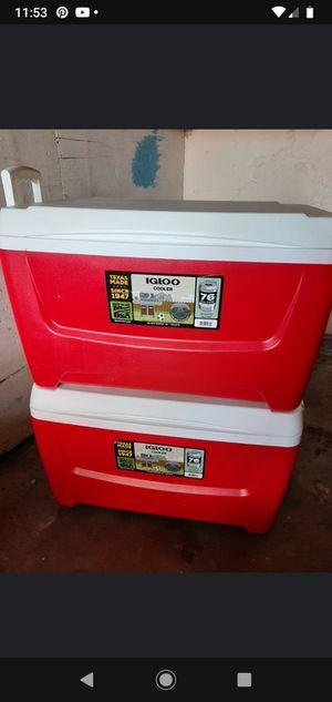 Hieleras for Sale in Anaheim, CA