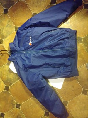 Pepsi Jacket for Sale in Fort Worth, TX