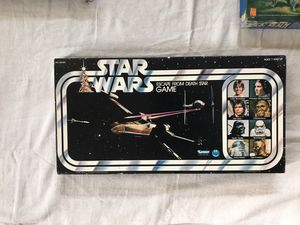 STAR WARS Game for Sale in Simi Valley, CA