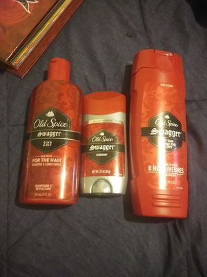 Old spice for Sale in Lemoore, CA