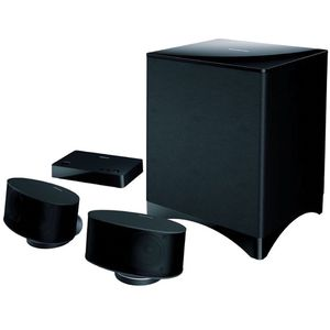 Onkyo 2.1 Speaker System w/ Wireless Sub for Sale in Larchmont, NY