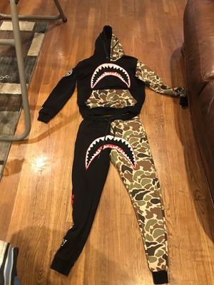 *Bape Style Jump Suit* for Sale in Stockton, CA