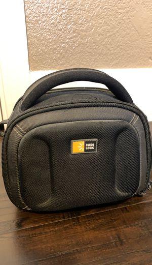 Case Logic High Quality Camera Bag for Sale in Sacramento, CA