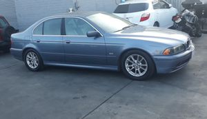 BMW 5 Series for Sale in Los Angeles, CA