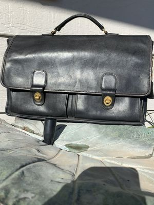 Coach messenger bag for Sale in Corning, CA