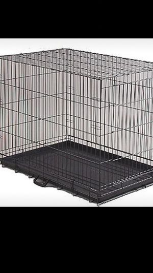 Large dog cage for Sale in Palos Hills, IL