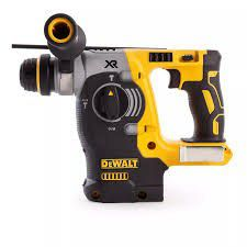 Dewalt 20-Volt MAX XR Lithium-Ion Cordless 1 in. SDS-Plus Brushless L-Shape Concrete & Masonry Rotary Hammer (Tool-Only) for Sale in Stickney, IL
