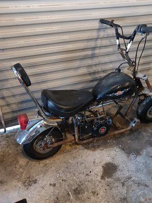 Harley Davidson mini bike for Sale in Marion, OH