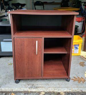 Cabinet/book shelf for Sale in Woburn, MA