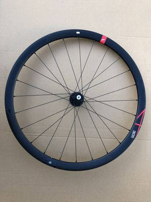 Fulcrum Racing 4 DB Disc Wheelset for Sale in San Diego, CA