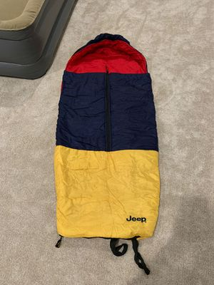 Youth Sleeping Bag for Sale in Holly Springs, NC