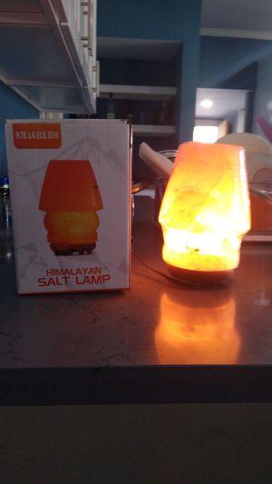 Salt lamp for Sale in San Bernardino, CA
