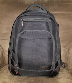 Samsonite Xenon 2 Perfect Fit Laptop/Tablet Backpack for Sale in Houston, TX