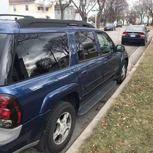 2004 Trailblazer Ext 161000 V8 4x4 for Sale in Milwaukee, WI