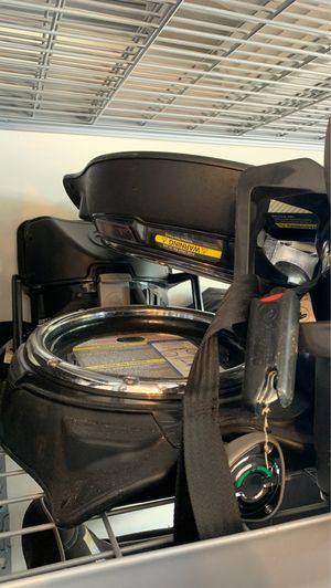 2 orbit baby car seat bases for Sale in Humble, TX