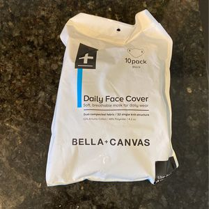 face mask 10 pack brand new for Sale in Columbia, SC