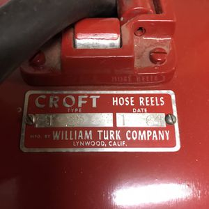 Hose Reel for Sale in Discovery Bay, CA