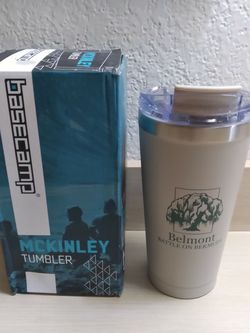 "Like New Base Camp McKinley Tumbler ""Belmont Battle On Bermuda"" for Sale in Fresno,  CA"