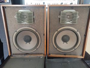 Vintage realistic minimus 20s bookshelf speakers for Sale in US