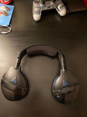 Turtle beach stealth 600 wireless gaming headphones for Sale in Artesia, CA