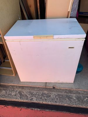 Deep Freezer for Sale in Fort Worth, TX