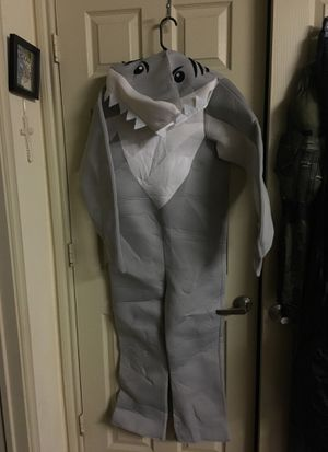Nice chart costume large kids by the 12th good condition is not torn for Sale in San Antonio, TX