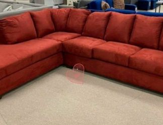 ♦️New 🌺SPECIAL]Darcy Salsa RAF Sectional🌈 byAshley ▶️Fast Delivery for Sale in Washington,  DC