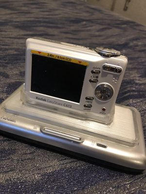 Kodak camera for Sale in Houston, TX