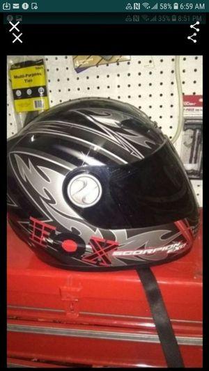 helmets good condition size L for Sale in Glendale, AZ