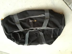Large outdoor products duffle bag for Sale in Newport Beach, CA