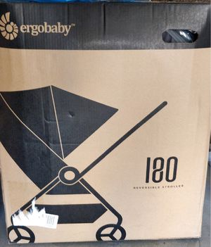 New! Ergobaby Stroller 180 for Sale in Anaheim, CA