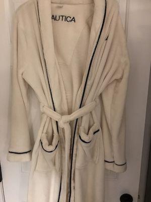 Women's Nautica Robe L/Xl for Sale in Frederick, MD
