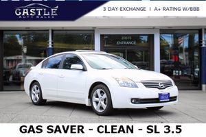 2008 Nissan Altima for Sale in Lynnwood, WA
